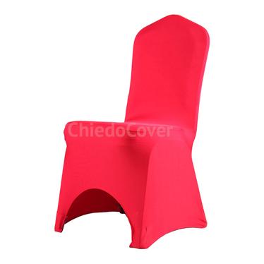 Чехол на стул 08, спандекс, цветной