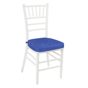 Подушка 01 для стула Кьявари, 5см, жаккард
