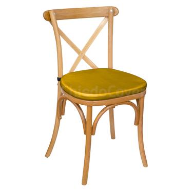 Подушка для стула Кроссбэк